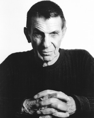 in search of leonard nimoy download