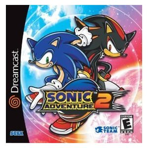download sonic adventure 2 pc