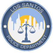 Los Santos Police Department Handbook + State Laws 180px-Seal_of_the_LSPD