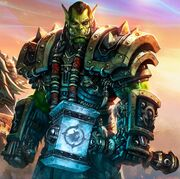 Thrall Wei