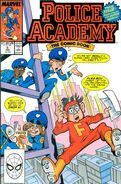 Police Academy Vol 1 5