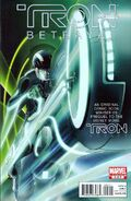 Tron The Betrayal Vol 1 2