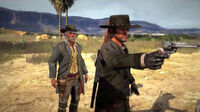 Rdr gunslinger's tragedy46