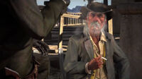 Rdr gunslinger&#39;s tragedy56
