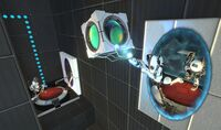 Portal 2 coop jan 22 8