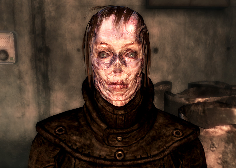 ghoul prisoner fallout new vegas the fallout wiki fallout new