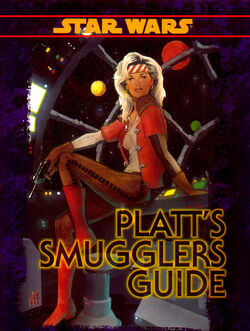 Platts Smugglers Guide