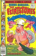 Flintstones Vol 1 3