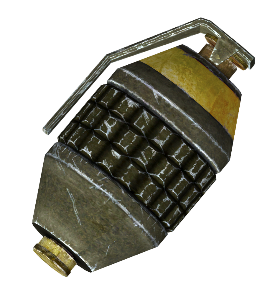 FRAGGRENADE