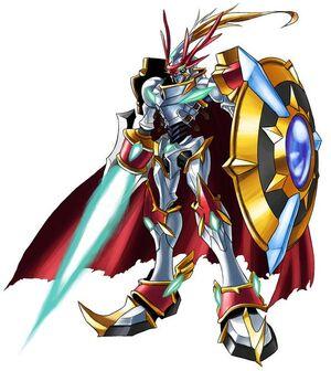 El Metal Mas Preciado Chrome Digizoid - Leed < 300px-Dukemon_X