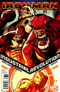Iron Man Legacy Vol 1 8