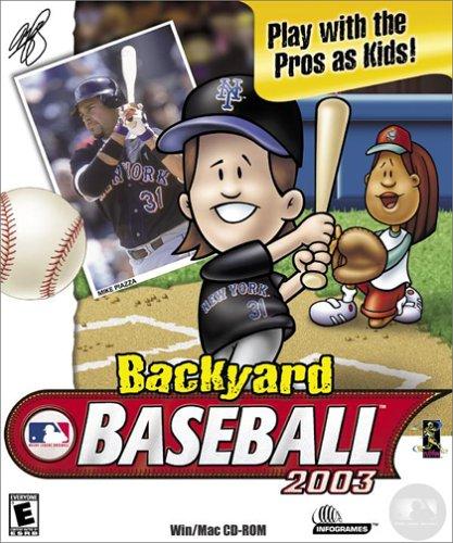 Backyard Baseball For Mac Download