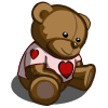 Heart Bear-icon