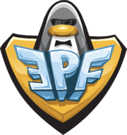 EPF Logo