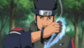 Asuma With His Chakra Blades.PNG