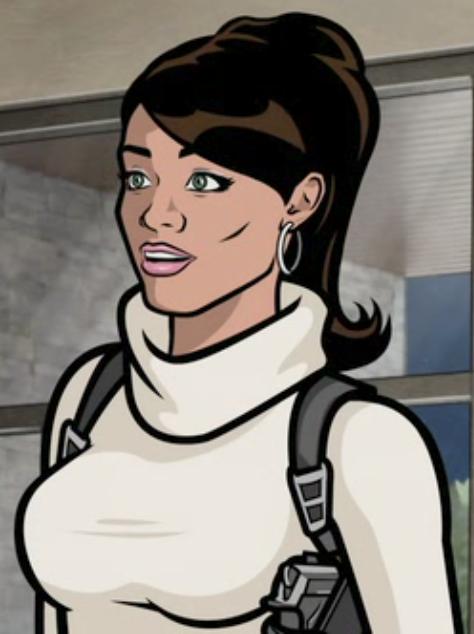 Archer Lana