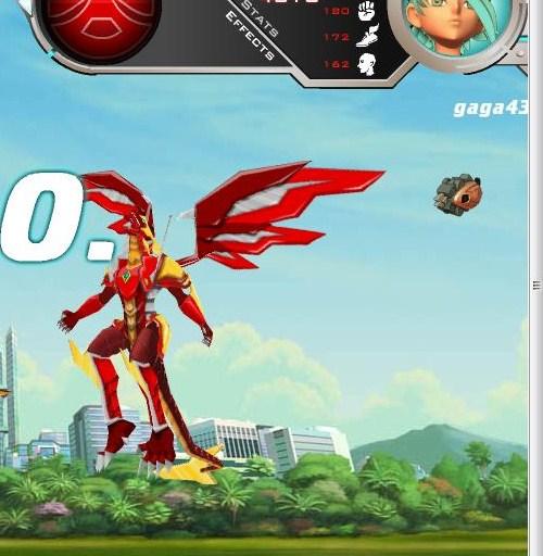 Pyrus Meta Drago victory jpgMeta Dragonoid