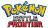 Pokmon - Battle Frontier