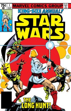 MarvelStarWarsAnnual01TheLongHunt