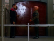 Quark pleads with Sisko over Club Martus