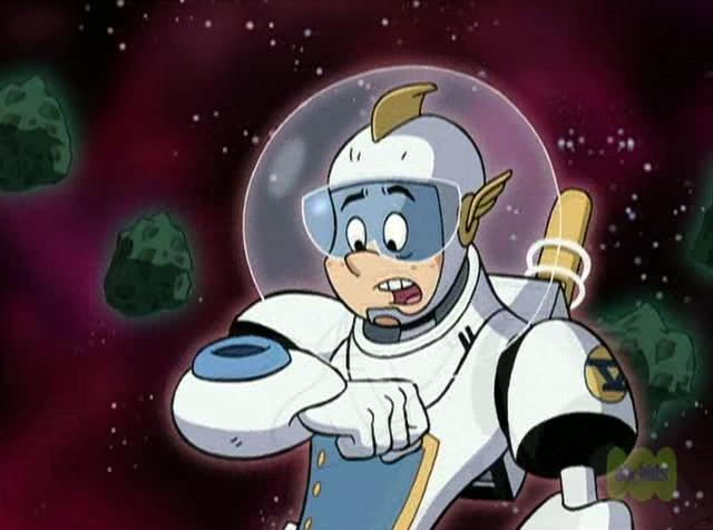 captain nebula fairly oddparents - photo #12