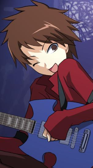 Clyde Donovan Anime South Park Wiki