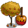 Caramel Apple I-icon