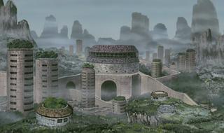 Village Hidden in Mist - Kirigakure no Sato