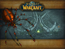 Naxxramas loading screen
