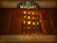 Blackwing Lair loading screen