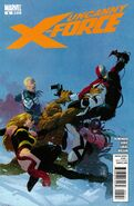 Uncanny X-Force Vol 1 5