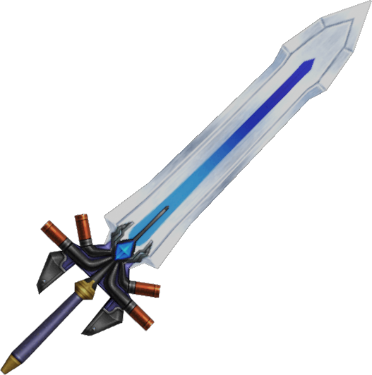 Dissidia ultimaweapon