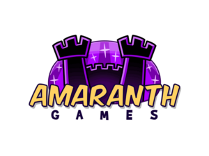 Amaranth Games logo