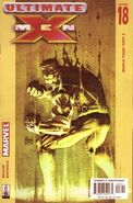 Ultimate X-Men Vol 1 18