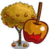Big Caramel Apple-icon