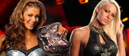 OLT10 Eve v Maryse