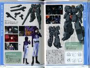 GN-008RE - Seravee Gundam II - Data File