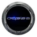 Crysis2 logo