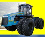 PowerTrac (Argentina) ART-240 4WD-2009