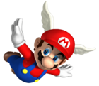 WingMario