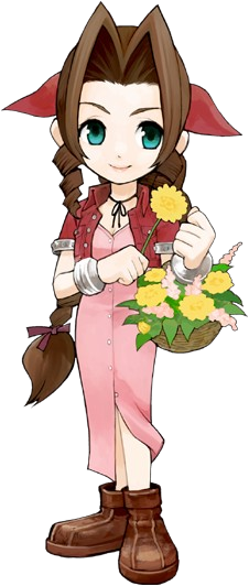 Itadaki-Aerith