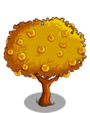 Golden Apple Tree2-icon