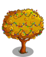 Golden Apple Tree6-icon