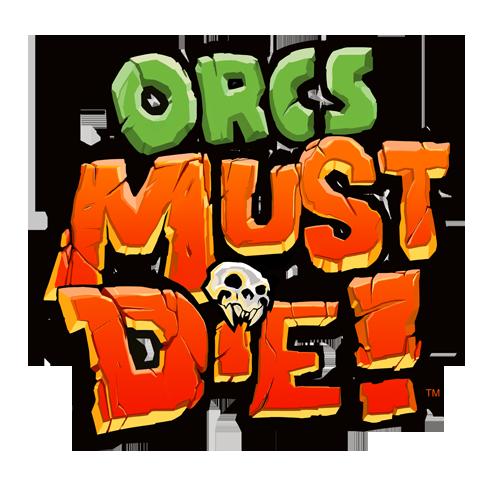 [Image: OrcsMustDie-Logo.png]