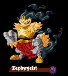 Zephyrgeist