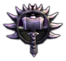 Twilight&#39;s Hammer symbol