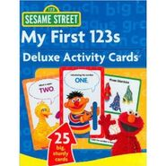 MyFirst123sDeluxeActivityCards