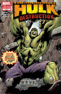 Hulk Destruction Vol 1 1