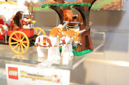 LEGO Toy Fair - Kingdoms - 7188 King&#39;s Carriage Ambush - 03