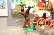 LEGO Toy Fair - Kingdoms - 7188 King&#39;s Carriage Ambush - 08